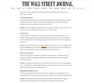 Jean Liu in The Wall Street Journal